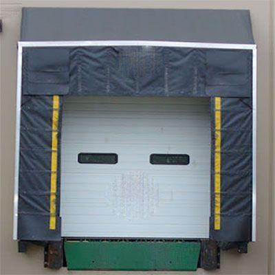 مشخصات چادر بارگیری هوابند