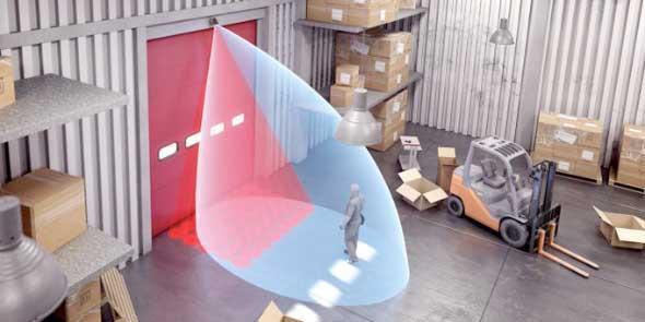 مزایا درب صنعتی PVC